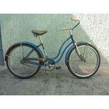 Bicicleta Schwinn Antigua Original Con Todas Sus Partes