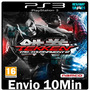 Tekken tag Tournament 2 Play3 Ps3 Psn ** Baixe Já