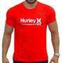 Kit 5 Camisa Camiseta Masculina Levis, Tommy Puma Promoção
