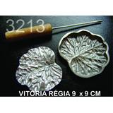 Frisador Eva E Tecido Vitória Régia 3213