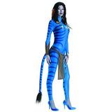 Disfraz Avatar Secreto Deseos Del Traje Neytiri