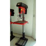 Taladro De Pedestal 2hp/1500w 5 A 32mm Ind.japon Alto 1.75m