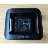 Base Cargadora De Cuna De Samsung Para Galaxy Reloj Smart