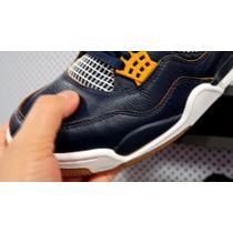 Zapatillas Nike Air Jordan Retro 4 Dunk 100% Original