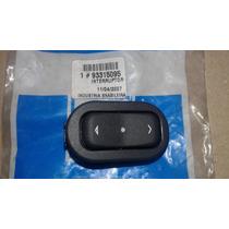 Botão Interruptor Vidro Eletrico L.d Corsa Sedan /06 Montana