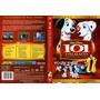 101 Dalmatas Dvd Ediçao Platinum 02 Discos ( Raro )