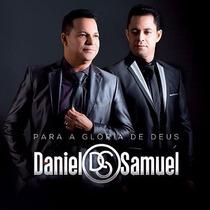 Cd Daniel E Samuel Para A Glória De Deus (som_livre)