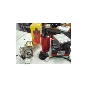 Igniçao Eletronica Corcel 1 /2 -fiat 147-fusca-chevete Bosch