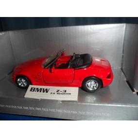 Miniatura Réplica Bmw Z - 3 Scala 1:36