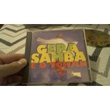 Cd Gera Samba - E O Tchan