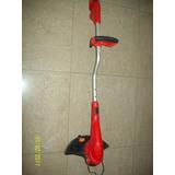 Desmalezadora Bordeadora Eléctrica Black & Decker (usada)