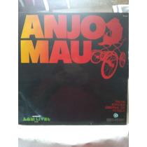 Lp/vinil Anjo Mal
