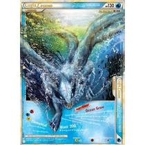 Lugia Legend Hgss - Pokemon Tcg Online