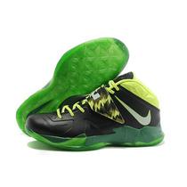 Zapatos Nike Lebron James Zoom Soldier 7
