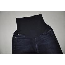 Calça Jeans P/ Grávida - 7 For All Mankind 100% Original