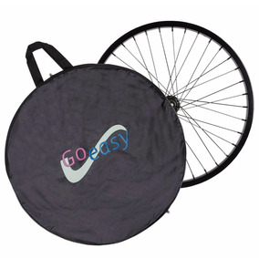 Mala Bike Para Roda - Até Aro 29 / Frete Grátis