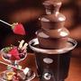 Mini Fuente De Chocolate Fondue Nostalgia Electrics