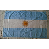 Bandera Argentina 150 Cm X 90 Cm