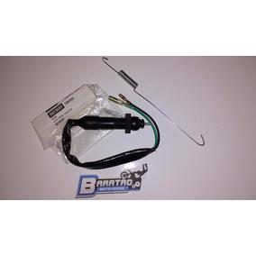 Interruptor (stop) Freio Traseiro Cb 400 450 Disco Ou Lona