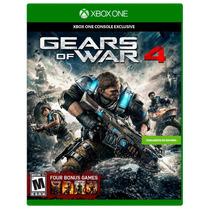 !!! Gears Of War 4 Xbox One Incluye 4 Juegos Extra !!!