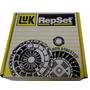 Clutch Completo Jetta - Golf A2 1.8 L Repset Luk Con Envio
