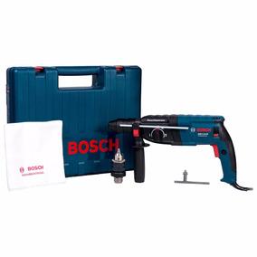 Martillo Perforador Bosch Gbh 2-24 Df Sds 800w Envío Gratis