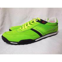 Zapato Deportivo De Caballero Tommy Hilfiger Talla 11.5