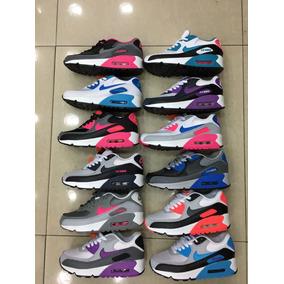 Nike Air Max 90 Edicion Especial Modelos 2016 De Mujer