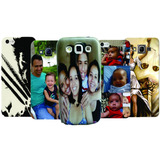 Capinha Personalizada Com Foto Nokia Lumia N640