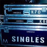 Maroon 5 Singles Cd Nuevo Oferta Original En Stock