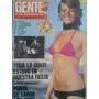 Revista Gente #337 1972 Roberto Rimoldi Fraga Casamiento