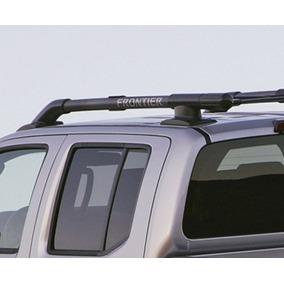 Kit De Adesivos Nissan Frontier Para O Rack