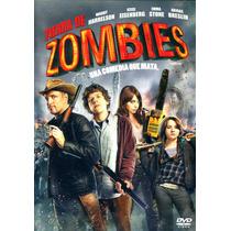 Dvd Tierra De Zombies ( Zombieland ) 2009 - Ruben Fleischer