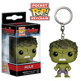 Funko Pop Llaveros | Avengers | Hulk | Taurus Gaming