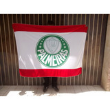 Bandeira Time De Futebol - Palmeiras