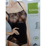 Body Sexy Line Koketa