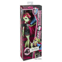 Boneca Monster High Venus Mcflytrap Gho