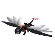 Dreamworks Dragones Defensores De Berk - Fuego Gigante De Re