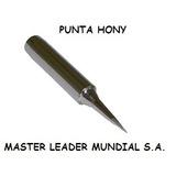 Punta Fina 0.50mm P/ Estacion Soldado 908 936 850 852 Lapiz