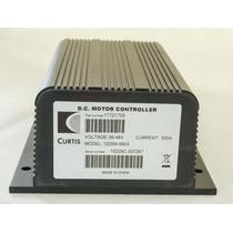 Controlador Curtis De Carga 1205m-5603 Motor 36v 48v 500a