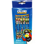 Lápices De Colores Club Penguin -minijuegosnet