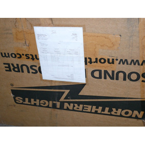 Caja Anti Ruido Planta Electrica Nother Light De 16 A 20 Kva