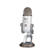 Blue Yeti Usb Microfono Condensador Estudio Edición Especial