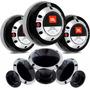 3 Driver Selenium D405 Trio + 3 Boca Hl1450 Trio + Capacitor