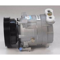 Compressor Gm Corsa 94 95 96 97 98 - Produto Novo Sem Juros