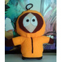 Pelucia South Park - Kenny Mccormick