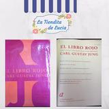 Ebook El Libro Rojo De Carl Jung