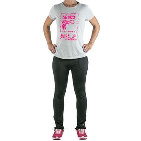 Babucha Running Mujer Fila Classic