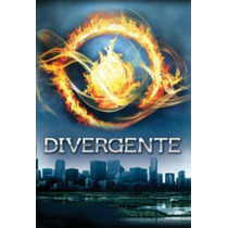 Saga 4 Divergente Envio Gratis Dhl
