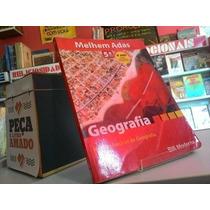 Geografia. Noções Básicas De Geografia. 5ª Série - 6º Ano